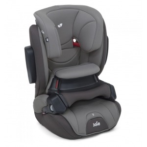 Silla de coche del Grupo 1, 2, 3 Joie Traver Shield Dark Pewter