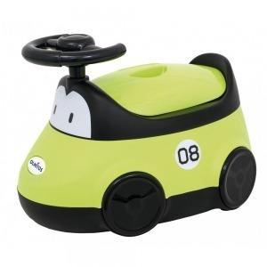 Orinal Olmitos Buggy Verde