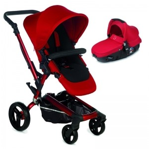 Carrito Jane Rider Matrix Light 2 2018 S53 Red