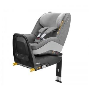 Silla de Bebe Confort del Grupo 1 2WayPearl + Base 2wayFix Nomad Grey