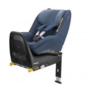 Silla de Bebe Confort del Grupo 1 2WayPearl + Base 2wayFix Nomad Blue