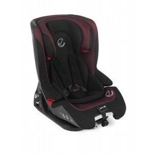 Silla de coche Jane Grupos 1, 2 y 3 Grand 2018 Red