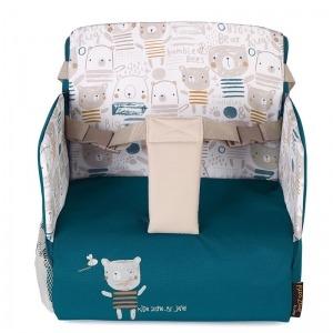 Trona Portatil de Jane 2018 Bag High Chair T33 Beryl
