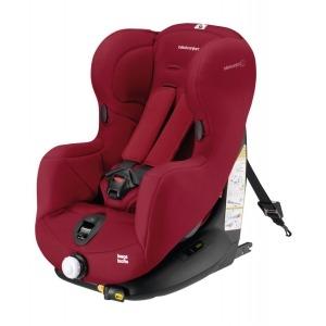 Silla de Coche Bebé Confort Iseos Isofix Raspberry Red
