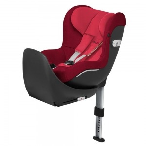 Silla de coche GB Vaya i-Size 2019 Cherry Red