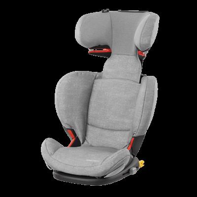Silla de coche de Bebé Confort de los grupos 2 y 3 Rodifix AP Nomad Grey