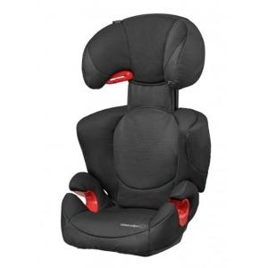 Silla de coche de Bebé Confort de los grupos 2 y 3 Rodi XP Night Black