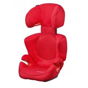 Silla de coche de Bebé Confort de los grupos 2 y 3 Rodi XP Poppy Red