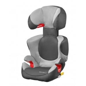 Silla de coche de Bebé Confort de los grupos 2 y 3 con Isofix Rodi XP Dawn Grey