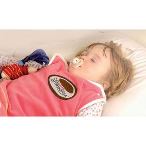 Saco de Dormir Aromazzz Pretty Pink Nikidom de 6 a 36 meses