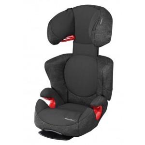 Silla de coche de Bebé Confort de los grupos 2 y 3 Rodi AirProtect Nomad Black