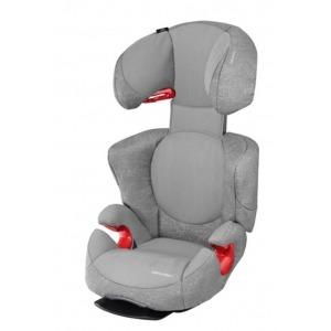 Silla de coche de Bebé Confort de los grupos 2 y 3 Rodi AirProtect Nomad Grey