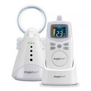 Intercomunicador de Sonido Angelcare de Bebedue