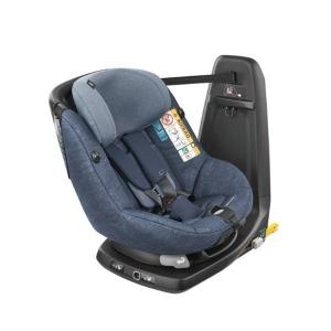 Silla de coche del Grupo 1 de Bebé Confort Axissfix I-Size 2018 Nomad Blue