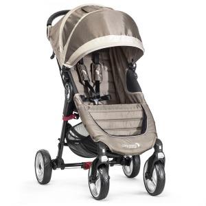 Silla de paseo Baby Jogger City Mini 4 Arena/Piedra