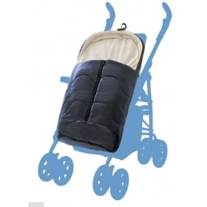 Saco Nuvita Ovetto Fashion BK