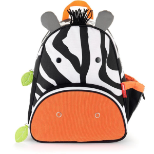 Mochila Skip Hop Zoo Lunchies Zebra