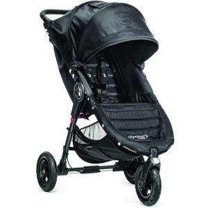 Silla de Paseo Baby Jogger City Mini GT Negro