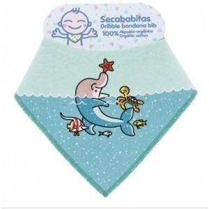 Babero Secababitas katuki Dolphin