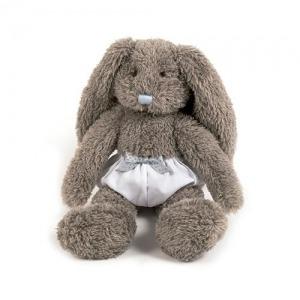 Conejo lino blanco Pasito a Pasito