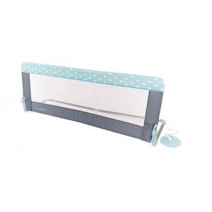 Barrera Cama Nido Plegable Olmitos 150 Cm. Nube Azul