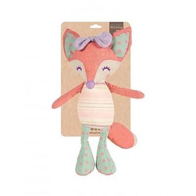 Foxy Rosa