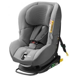 Silla de coche de los Grupos 0+ y 1 Bebé Confort Milofix Concrete Grey