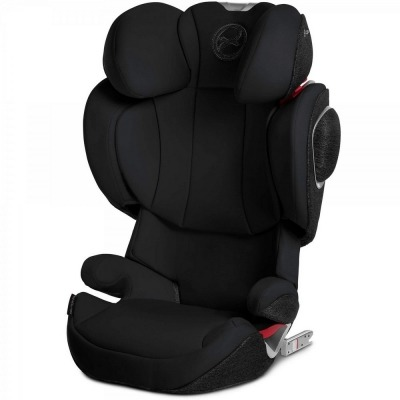 Silla de coche grupo 2/3 Cybex Solution Z-Fix