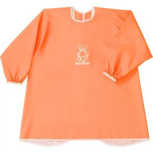 Babero Delantal Babybjorn Naranja