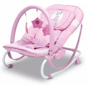 Hamaca Asalvo Relax 2019 Baby Rabbit Rosa