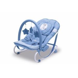 Hamaca Asalvo Relax 2019 Baby Rabbit Celeste