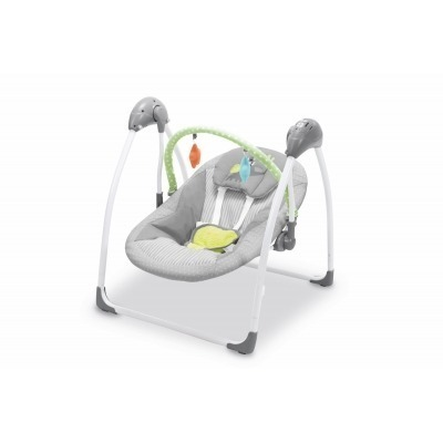Columpio Swing Asalvo 2020 Grey
