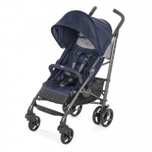 Silla de paseo Chicco Lite Way 3 2019 Indi Ink