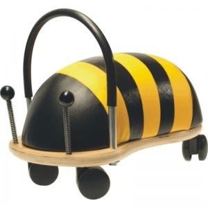 CorrepasillosGrandeWheely Bug Abeja