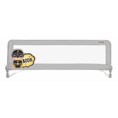Barrera de cama Polivalente 2 en 1 Asalvo 2020 Capitán Asalvo 150 cm.