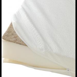 Colchón BabyDan Comfort 40x80 cm