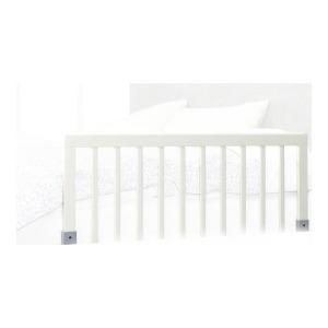 Barrera de Cama en Madera BabyDan Blanca