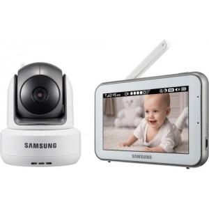 Vigilabebés Digital de Vídeo con Pantalla Táctil Samsung 5 SEW-3043W