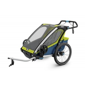 Remolque Thule Chariot Sport 2