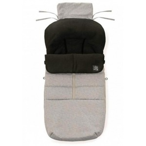 Saco Silla Jane Nest Plus Grey Land T48
