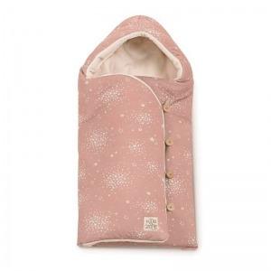 Mims Saco Jane Boho Pink T51