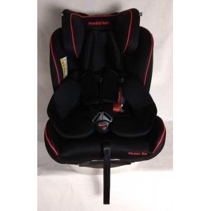 Silla de coche de los grupos 0/1/2/3 Mondial Safe Reverfix Negra