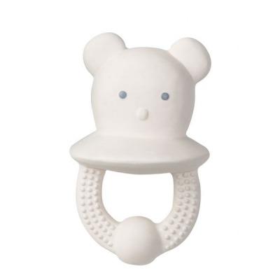 Mordedor de Saro Nature Toy Sweet Teddy