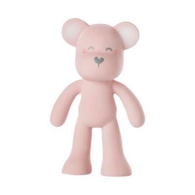 Mordedor de Saro Nature Toy Happy Teddy