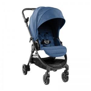 Silla de paseo Baby Jogger City Tour Lux Azul