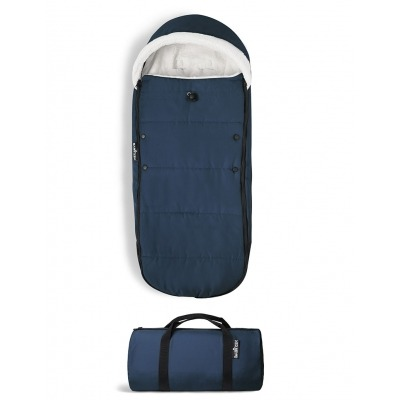 Saco de Invierno BABYZEN YOYO para Silla de Paseo Navy Blue + Bolsa de transporte
