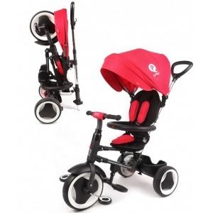 Triciclo QPlay Rito plegable