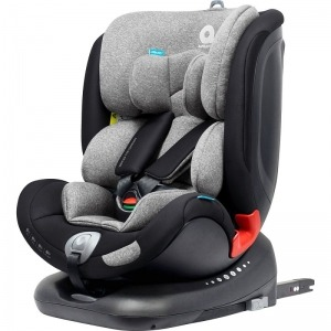 Silla de coche del Grupo 0+,1, 2 y 3 Apramo One Plus All Stage 2019
