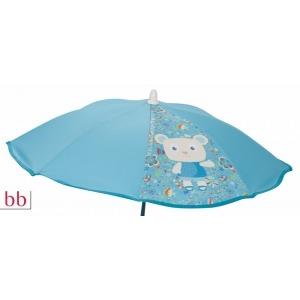 Sombrilla silla  Fiesta Azul
