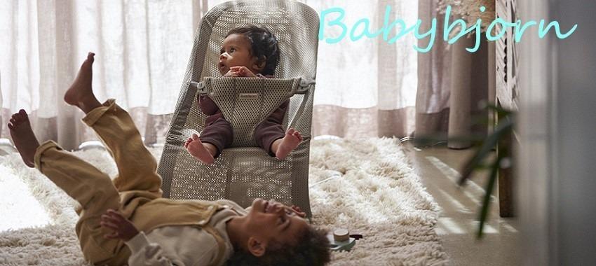 hamaca Babybjorn Bliss
